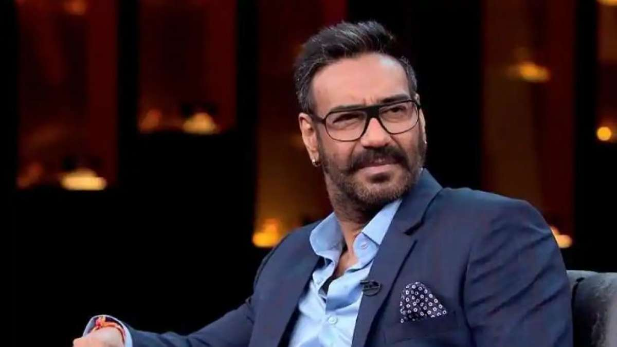 Ajay Devgn wins Audi A5 Sportback car for witty reply on Koffee with Karan
