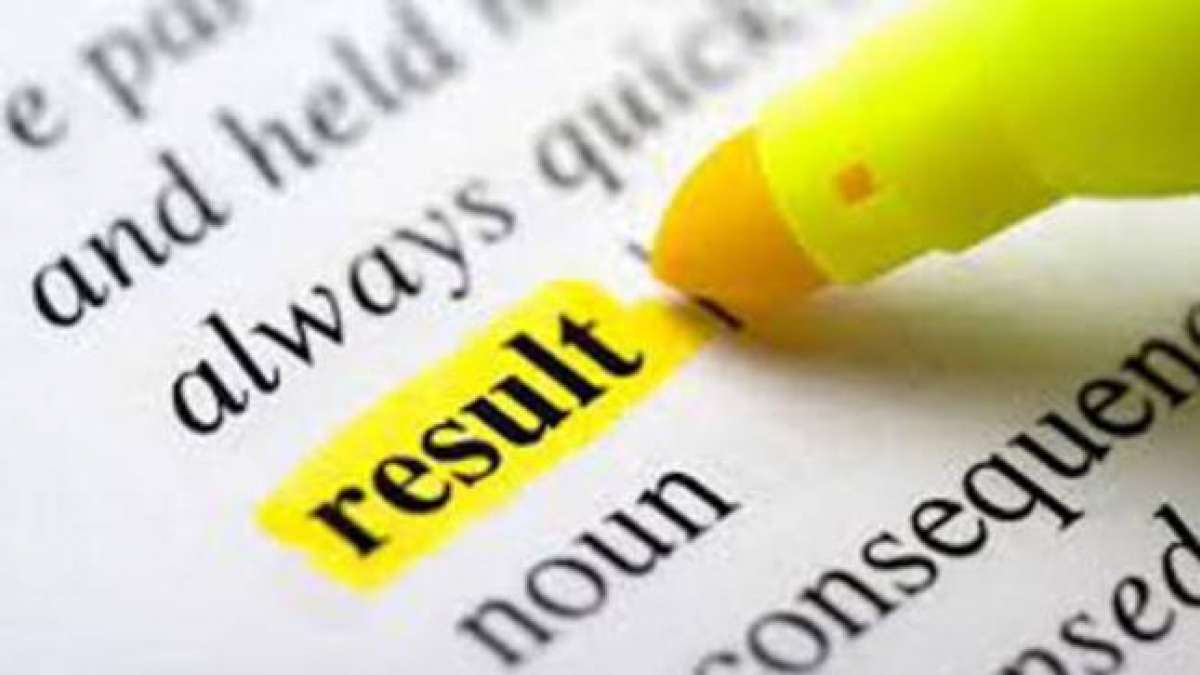 ICAI CA Exam Result 2018 for November declared at icaiexam.icai.org: Here is how to check