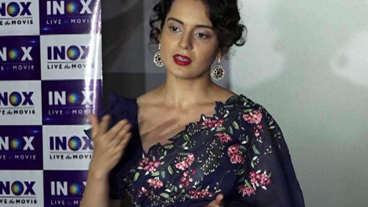 Kangana Ranaut to expose Bollywood for not supporting 'Manikarnika'