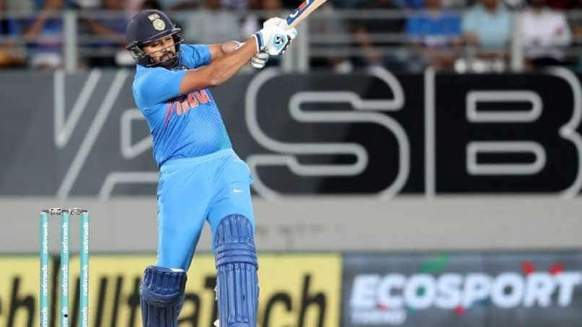 India vs New Zealand 2nd T20I: Rohit Sharma's knock lead India to victory, series levelled
