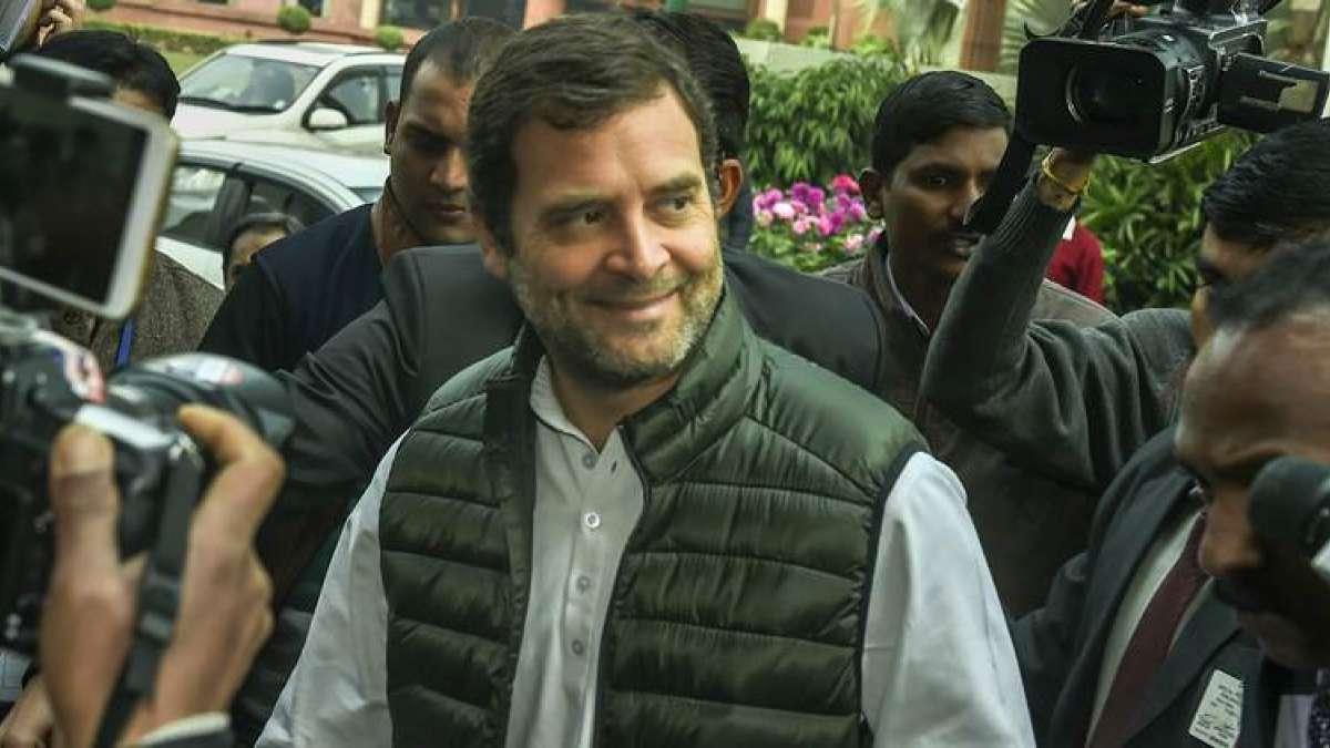 Rafale Deal: BJP lists out 10 lies of Rahul Gandhi
