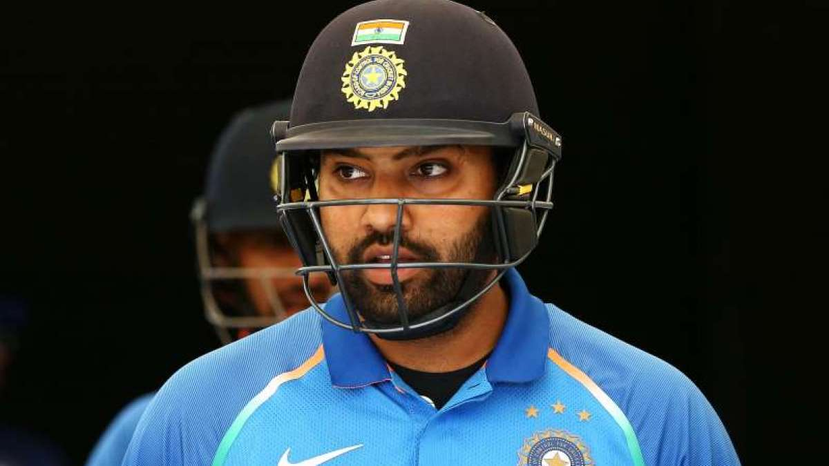 Rohit Sharma eyes 'world record' in third T20I against New Zealand