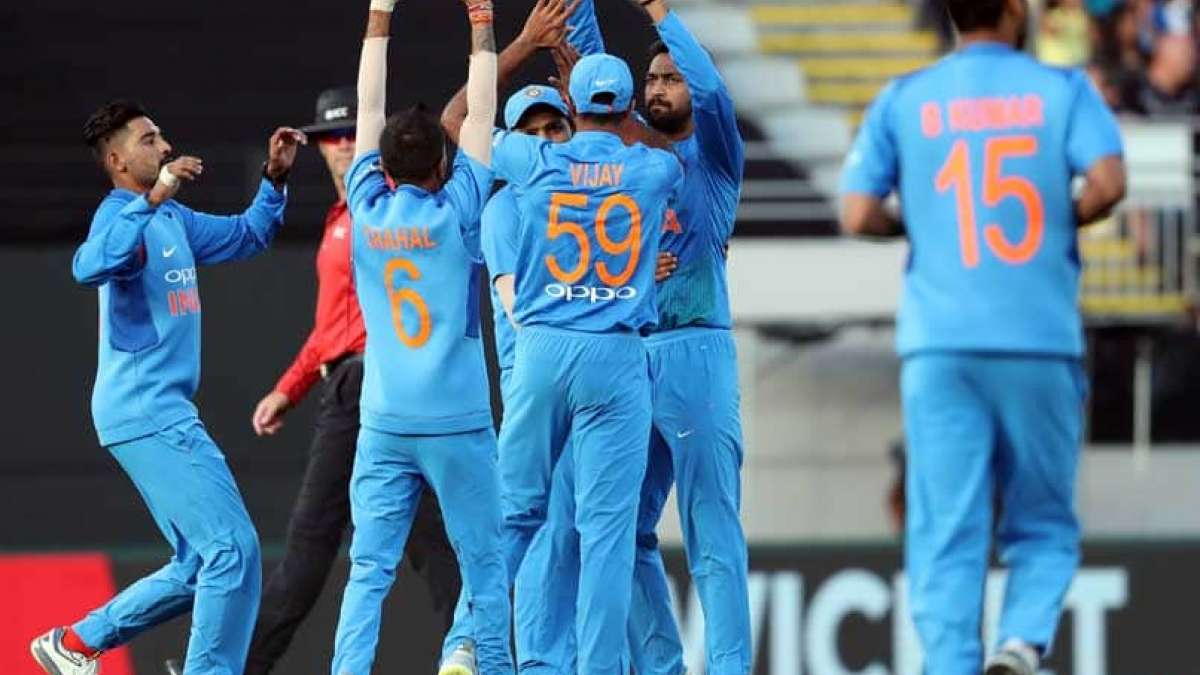 India vs New Zealand 3rd T20 Match Highlights: New Zealand beat India by 4 runs, NZ win series 2-1