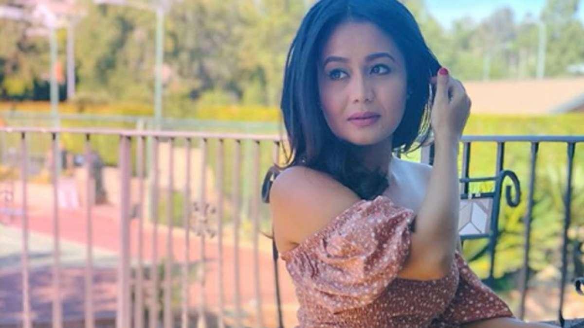 Neha Kakkar: Not ready to fall in love again