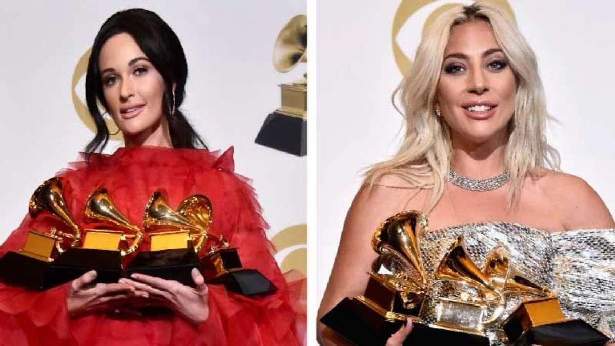 61st Grammy Awards: Complete list of winners