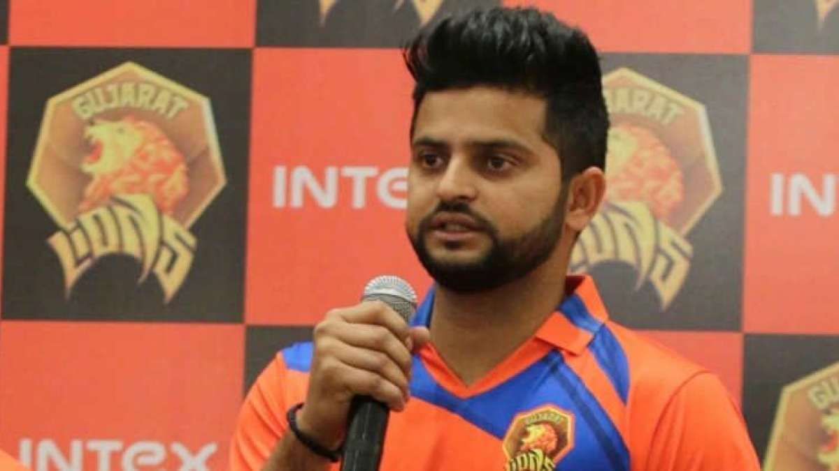 Suresh Raina dead in car accident? Here is the truth