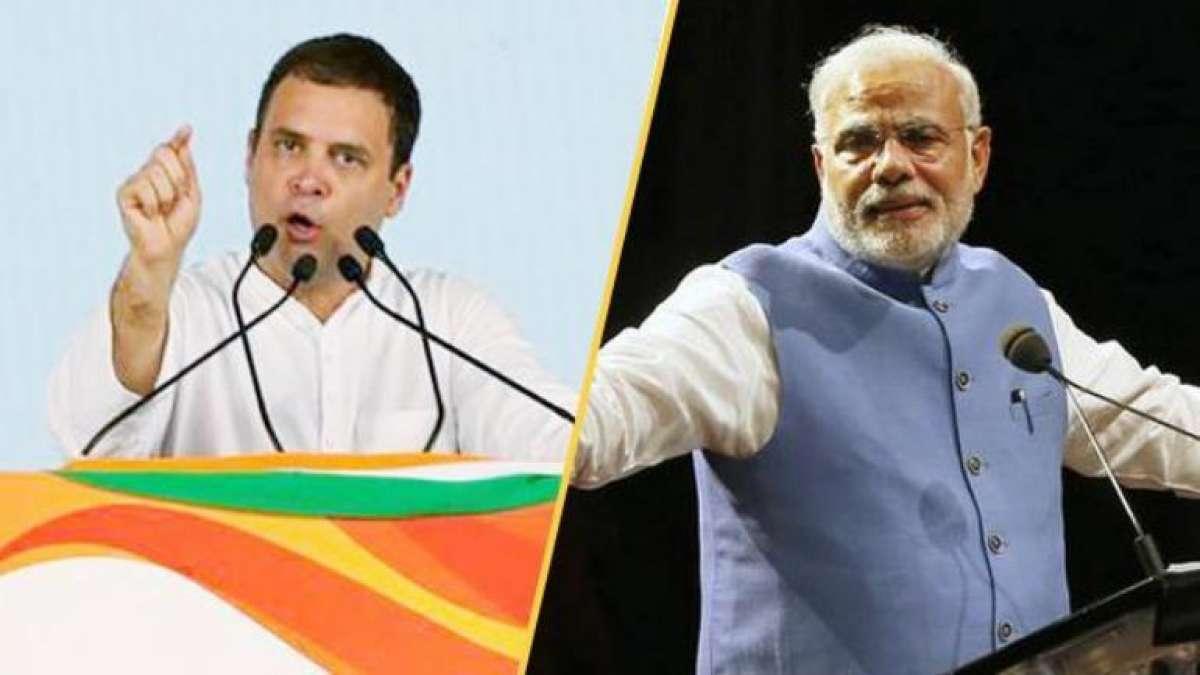 Rafale deal: BJP hits back at Rahul Gandhi, calls him irresponsible