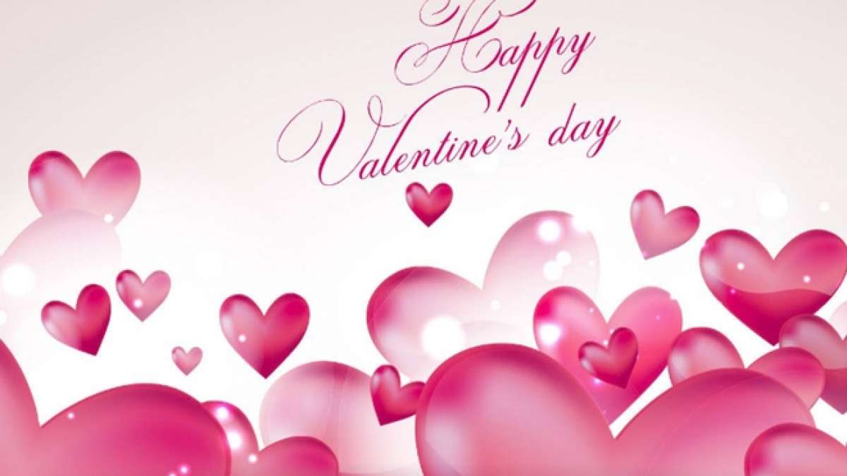 Valentine's Day 2019 quotes, romantic facebook messages for you love
