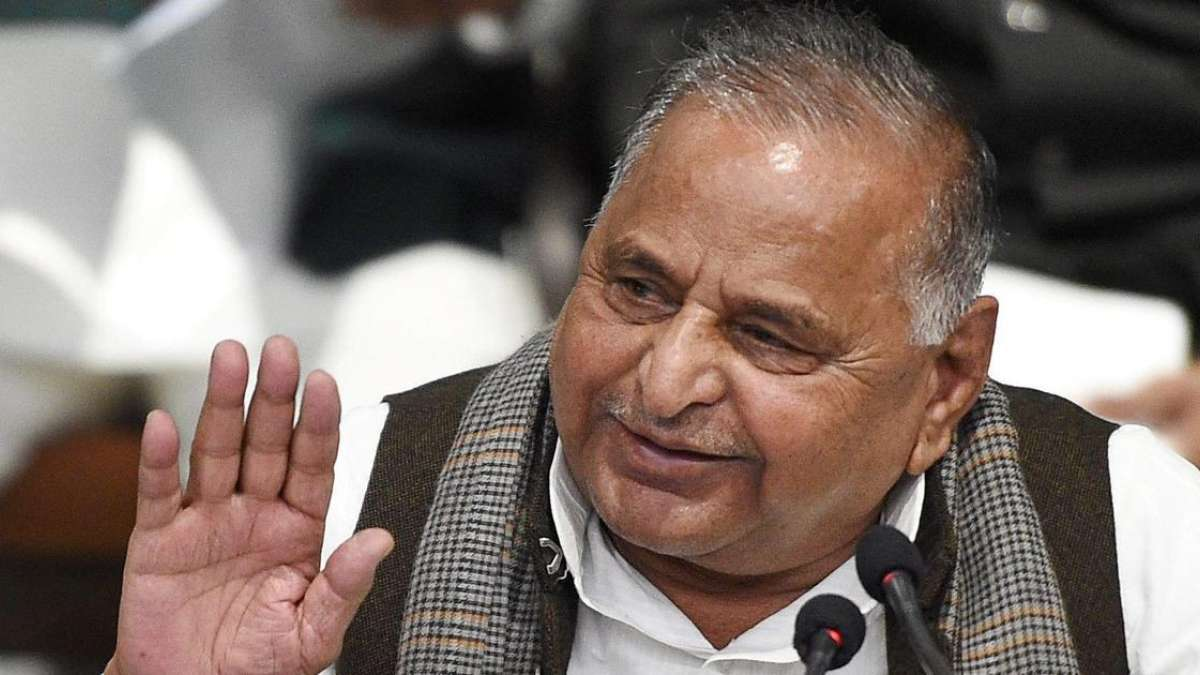 May you become Prime Minister again: Mulayam Singh to PM Modi