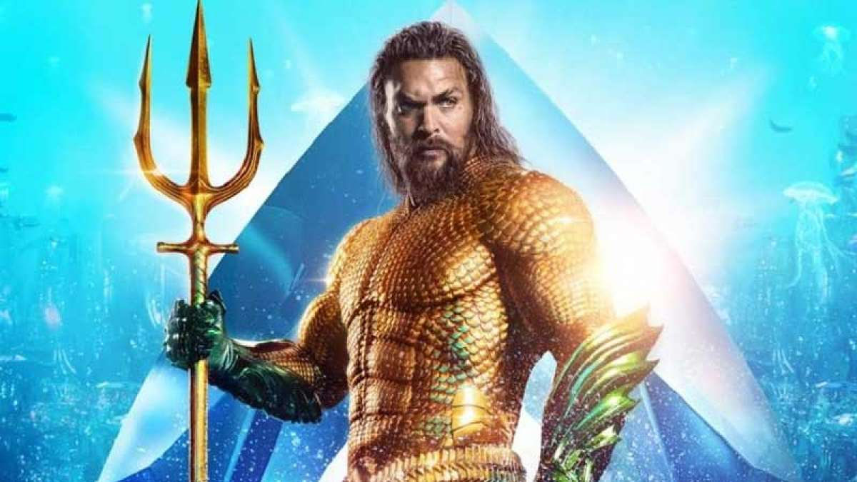 It's official! 'Aquaman' sequel is coming soon