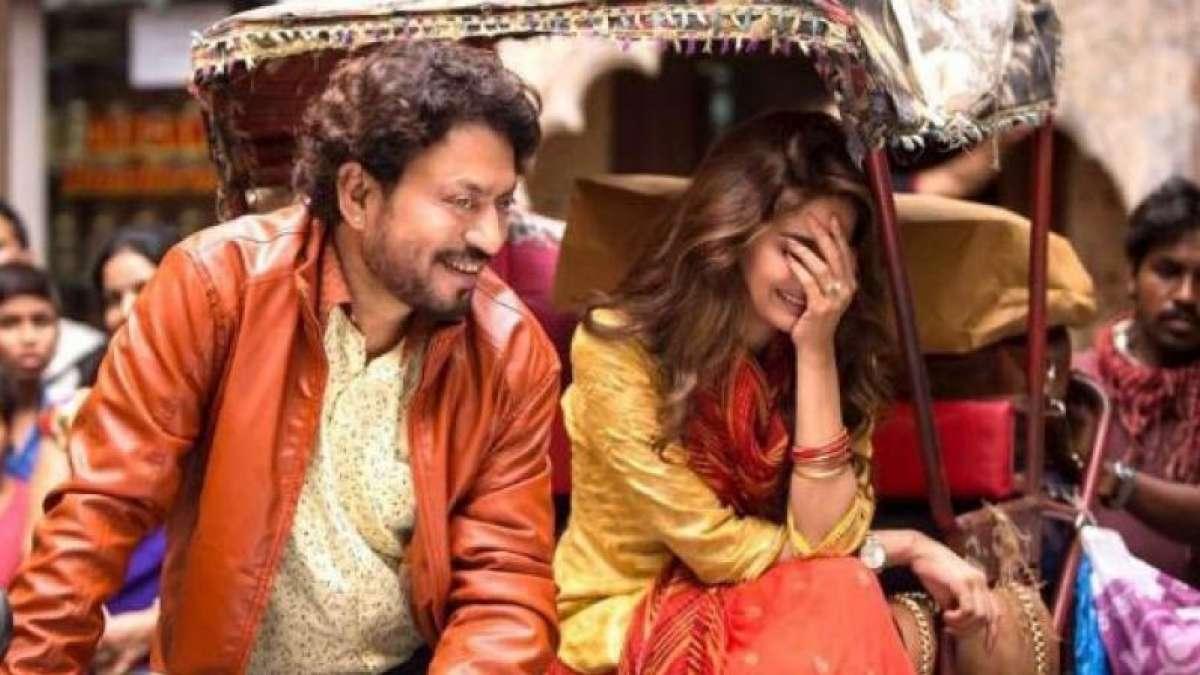 Confirmed! Irrfan Khan back in India; Hindi Medium 2 goes on floors