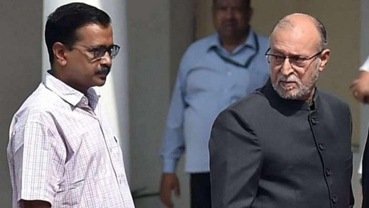 Supreme Court to pronounce verdict on Kejriwal vs LG power tussle