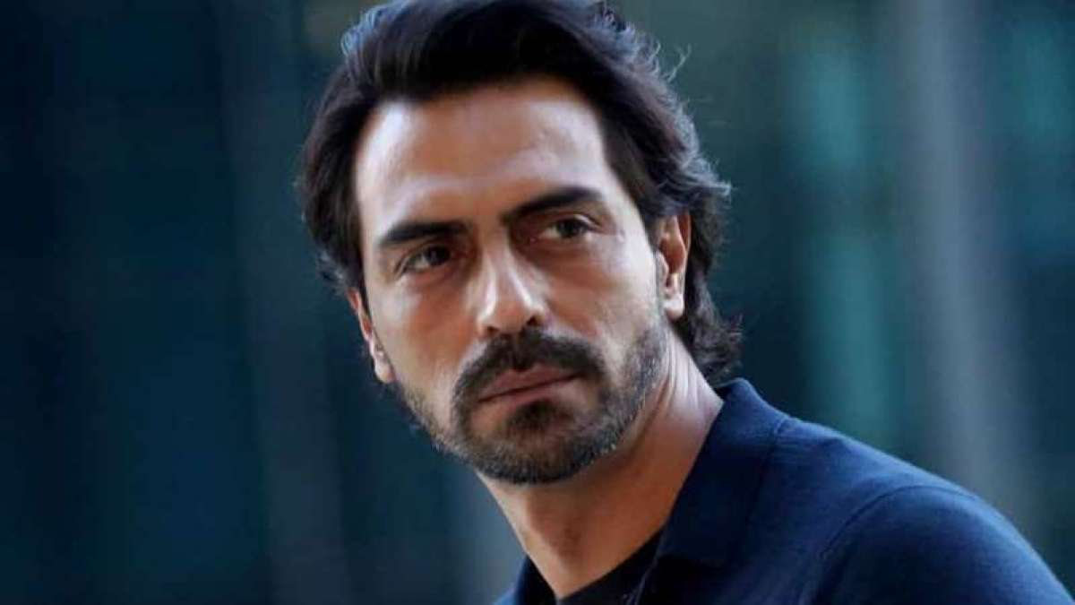 Bollywood actor Arjun Rampal