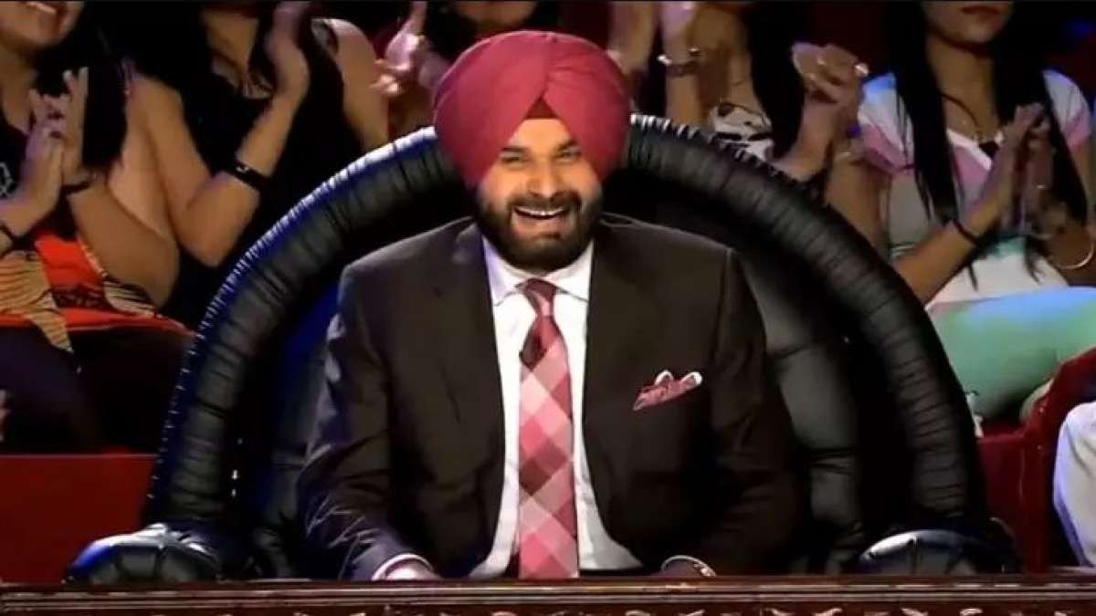 Pulwama Terror Attack: Navjot Singh Sidhu removed from 'The Kapil Sharma Show', says Report