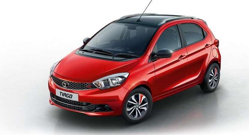 Tata Motors celebrate 2 lakh Tiago cars on road
