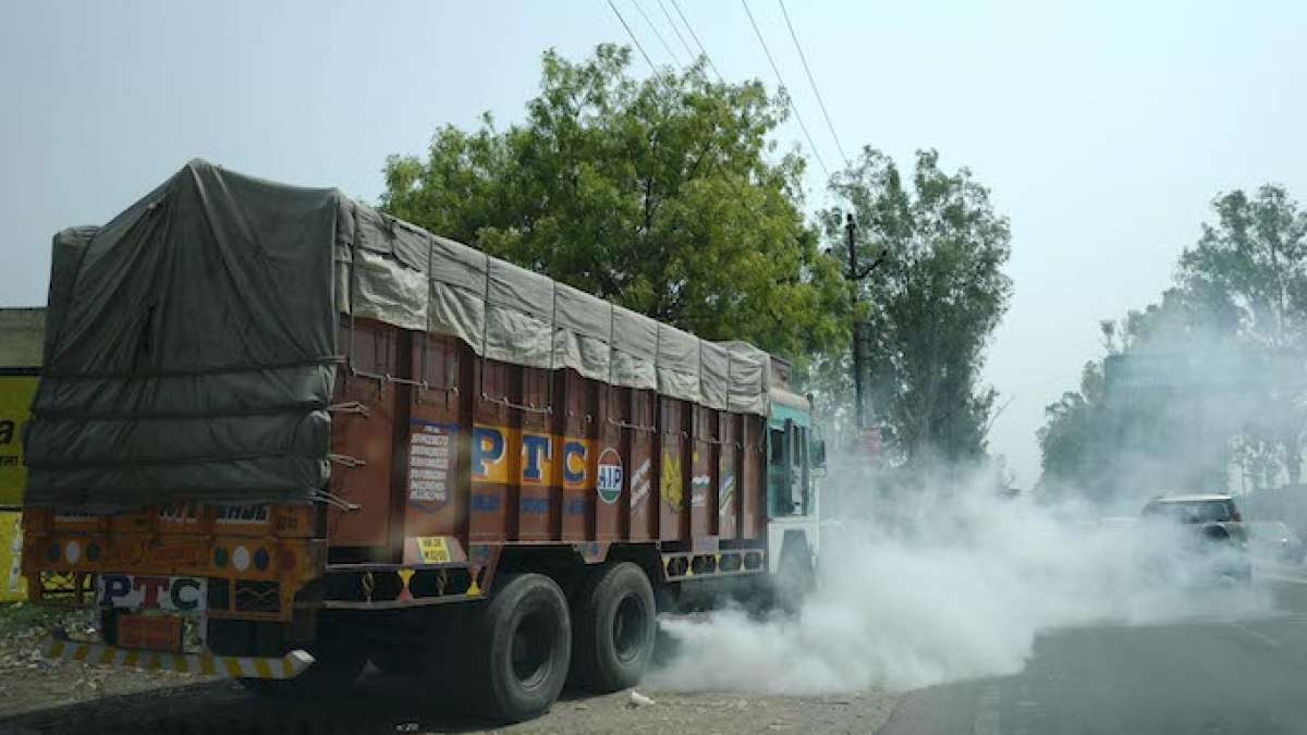 Prevent Global Warming with CNG boost in India