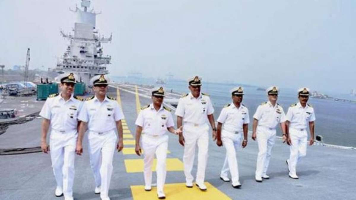 Indian Navy admit card 2019 released: Check how to download call letter for SSR, AA, MR exam