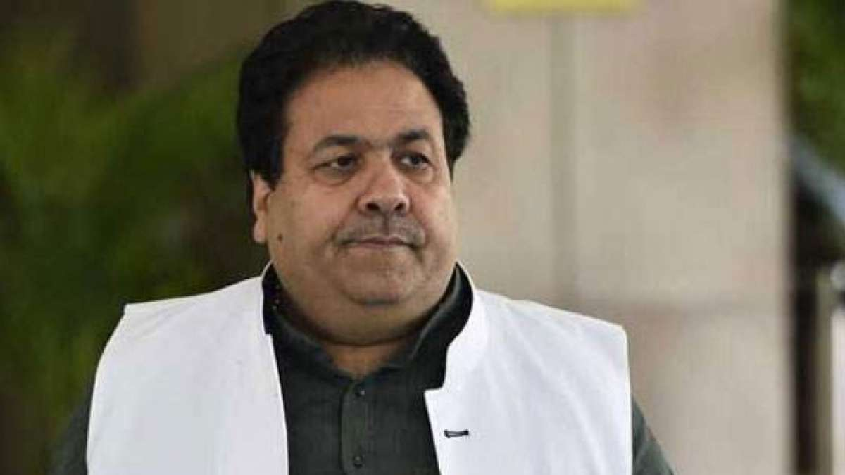 Pulwama Attack: Will India play against Pakistan in the World Cup? Rajiv Shukla speaks out