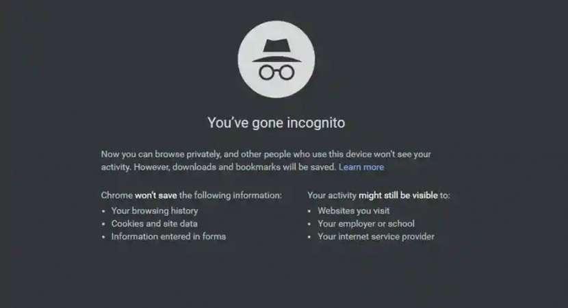 Google to make Chrome's Incognito mode more secure