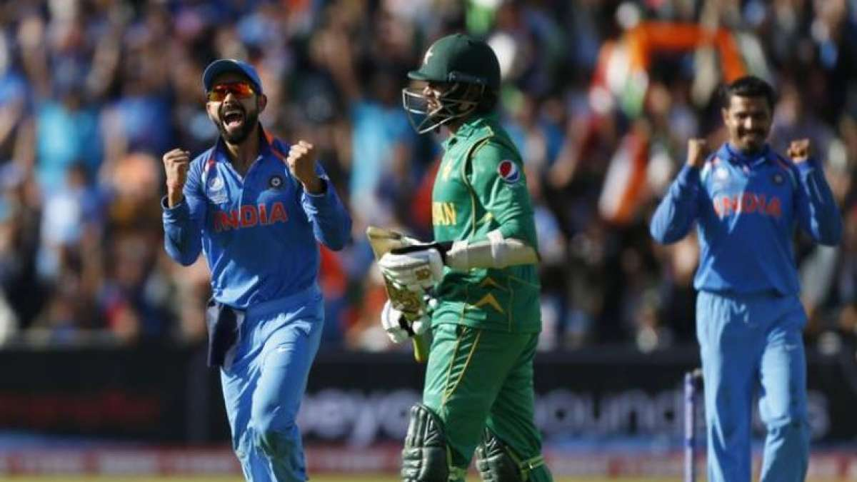 Pulwama Attack: 'India must not play against Pakistan in world cup'