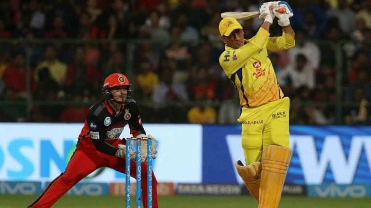 IPL 2019: BCCI announces match schedule for 17 games; CSK vs RCB to be the opener