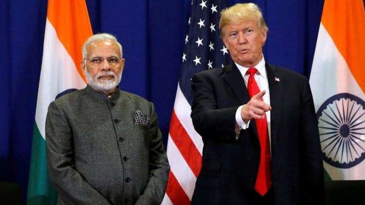 Donald Trump calls Pulwama attack 'horrible', asks Pakistan to 'fully cooperate'