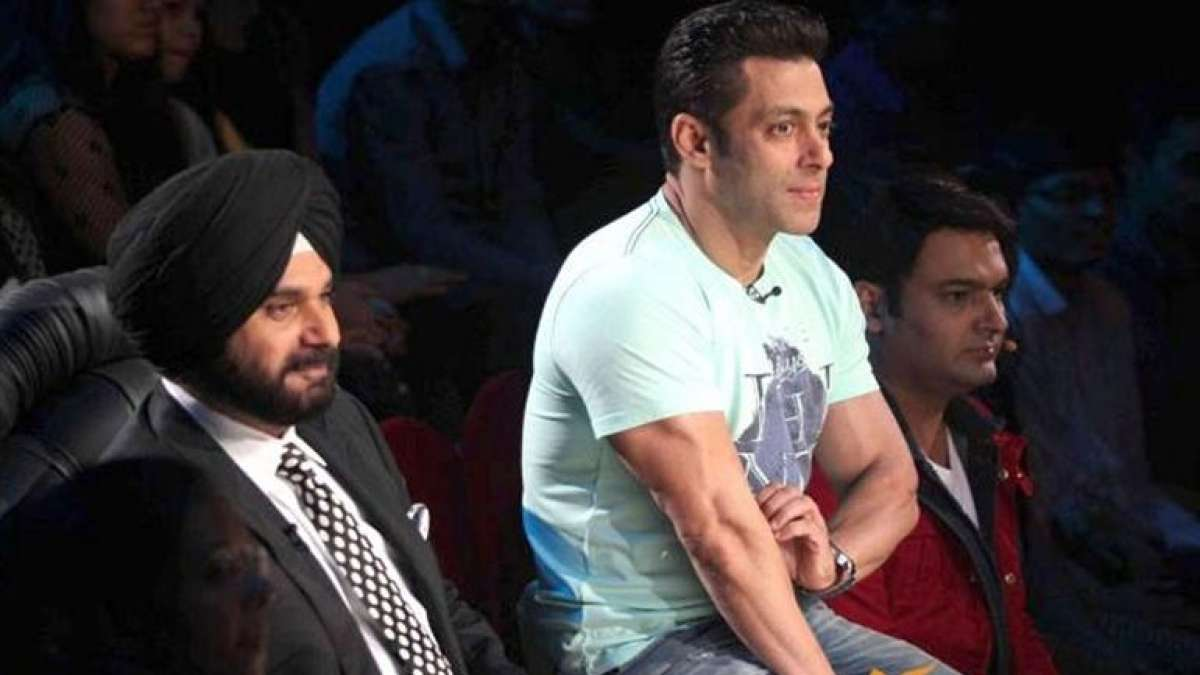 Salman called up Sidhu and asked for his resignation
