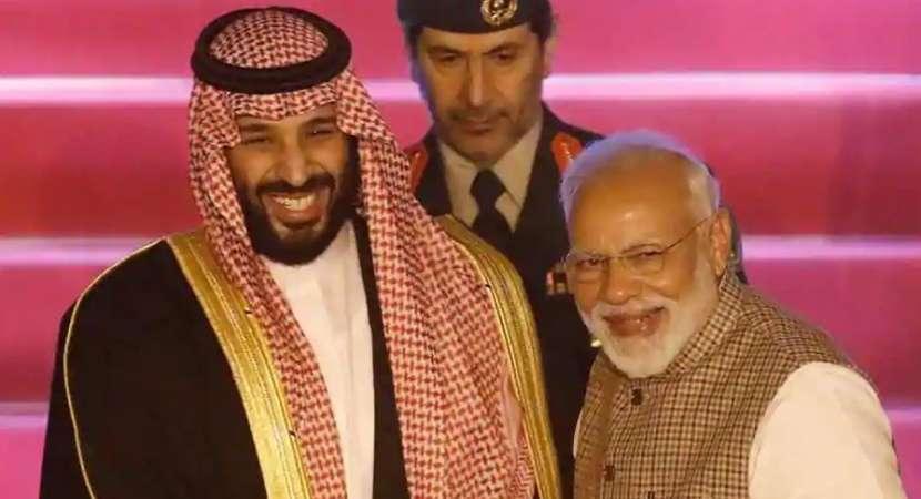 Saudi Crown Prince Mohammed bin Salman in India: Terrorism, strategic partnership on agenda