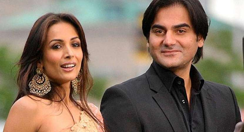 Malaika Arora, Arbaaz Khan divorce - Reason revealed!