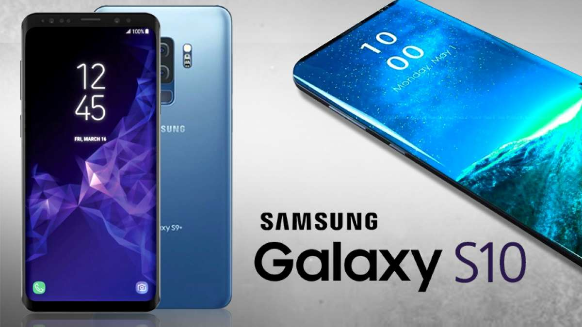Samsung to launch Galaxy S10 smartphone on March 8