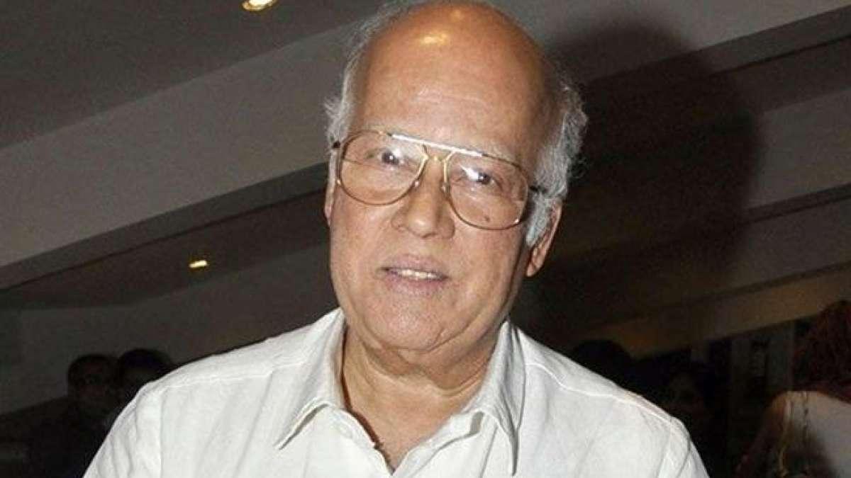 Veteran film producer Raj Kumar Barjatya passes away in Mumbai