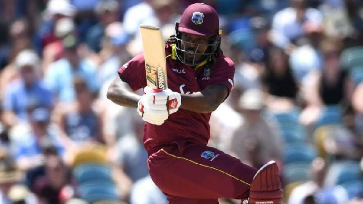 Chris Gayle registers world record, becomes cricketer with most sixes