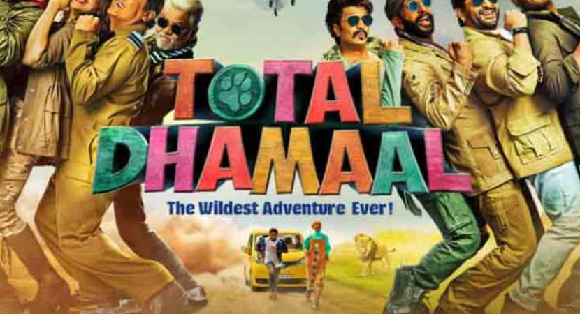 Total Dhamaal Movie Review: Twitteraties give thumbs up to the movie