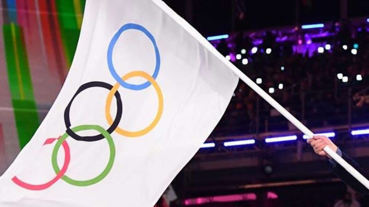 IOC fumes over India, suspends 'all discussions' over event hosting rights