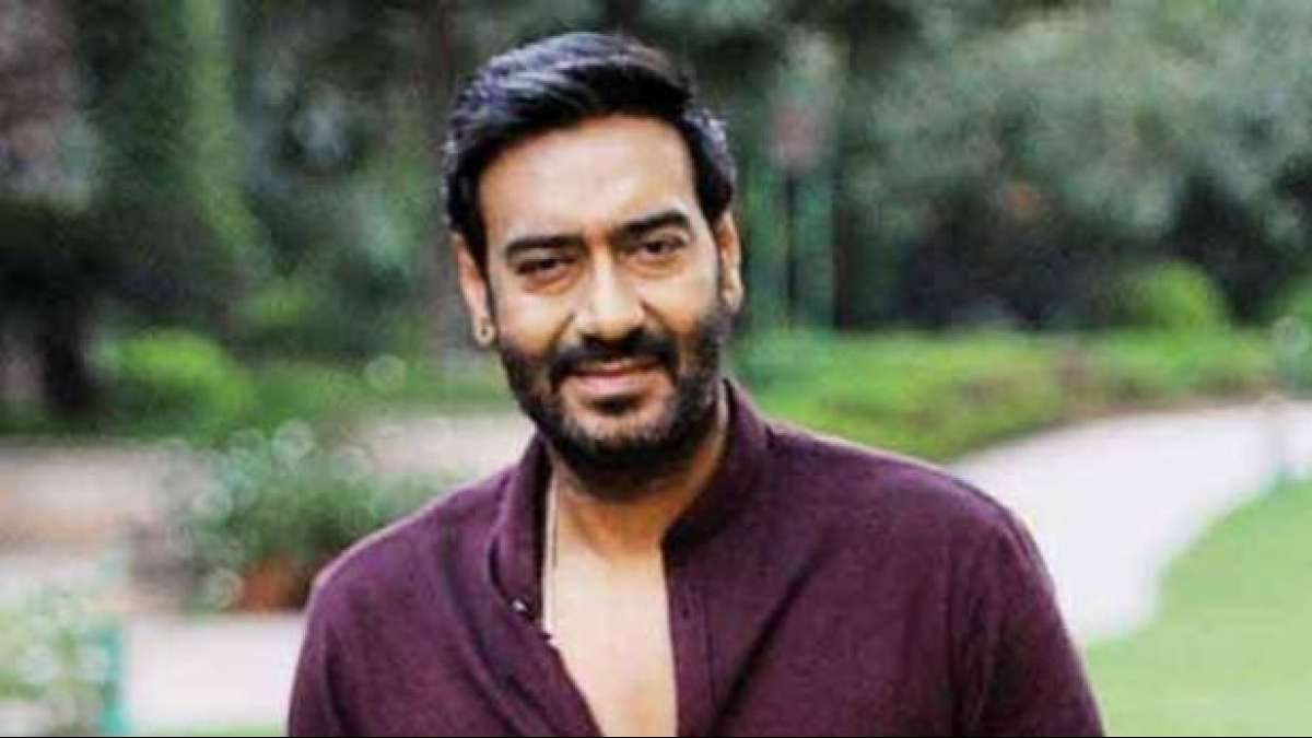 Mungda controversy: She can slap us if she wants. says Ajay Devgn