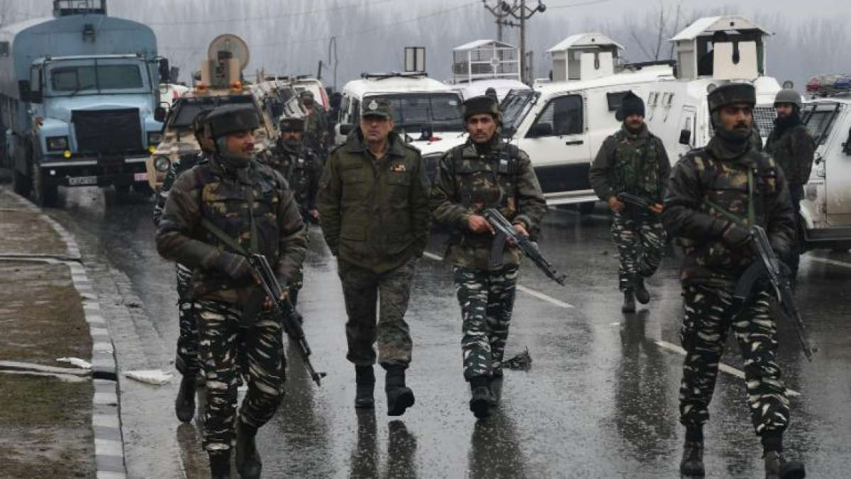Pulwama attack: Pakistan takes U-turn on action against JeM