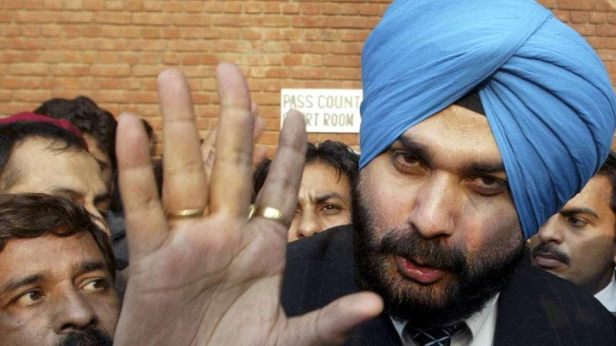 Navjot Singh Sidhu banned in Mumbai's Film City premises