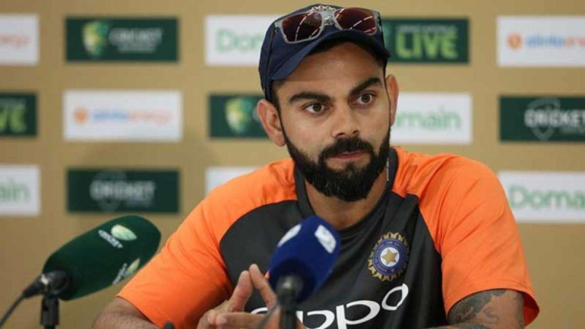 India vs Pakistan World Cup 2019 match: Virat Kohli breaks silence on boycott