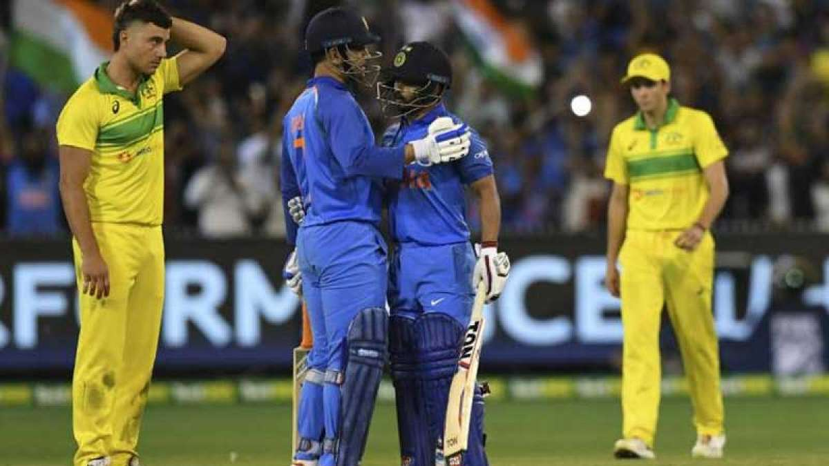India vs Australia First T20I: India aim to start with a win