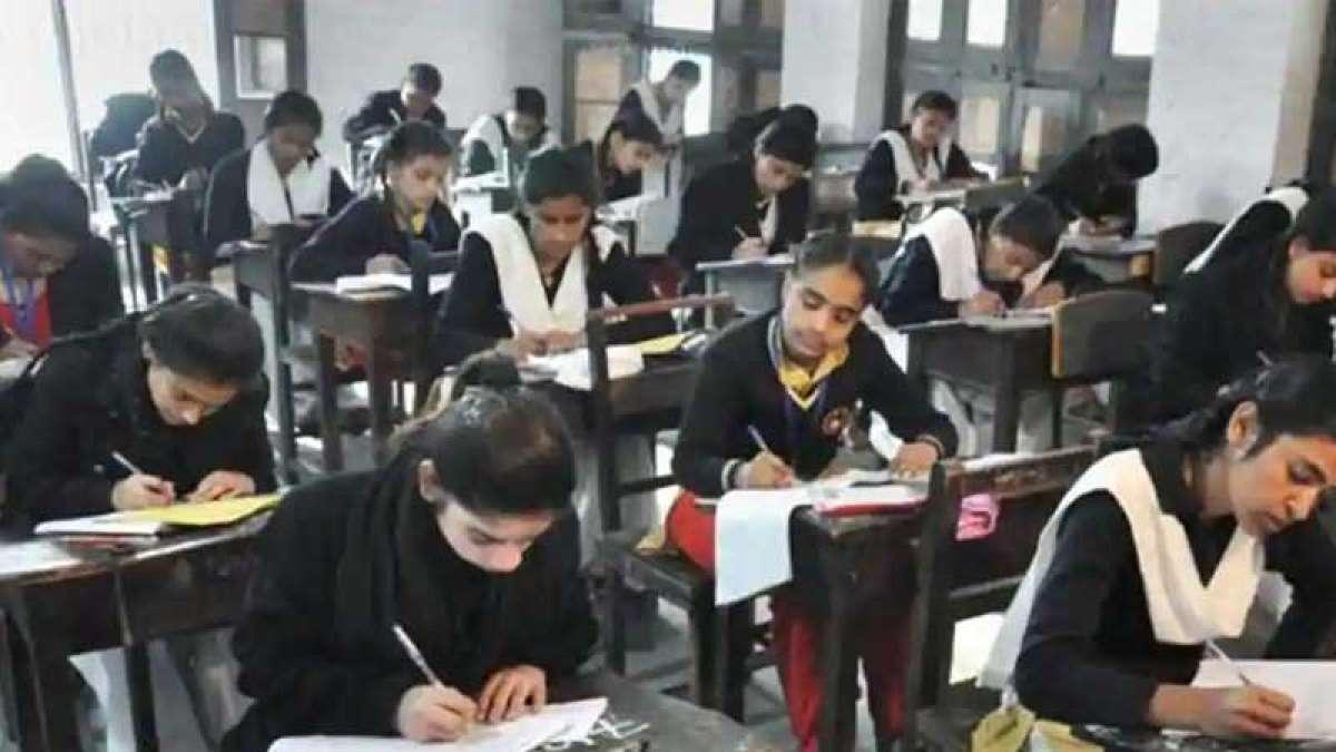 UP Board Exam: Over six lakh students skip exam; cheating mafia inactive