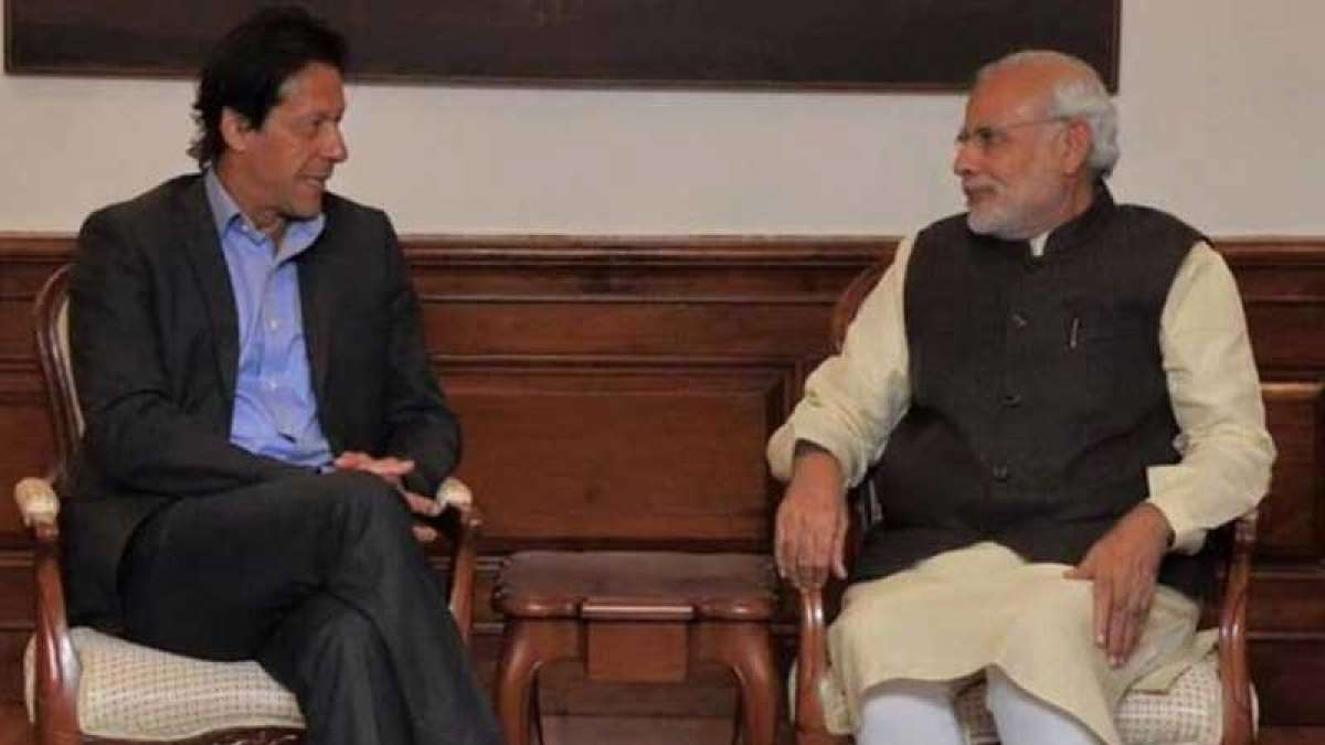 "Pulwama Attack: ""Give peace a chance"", urges Imran Khan to PM Narendra Modi"