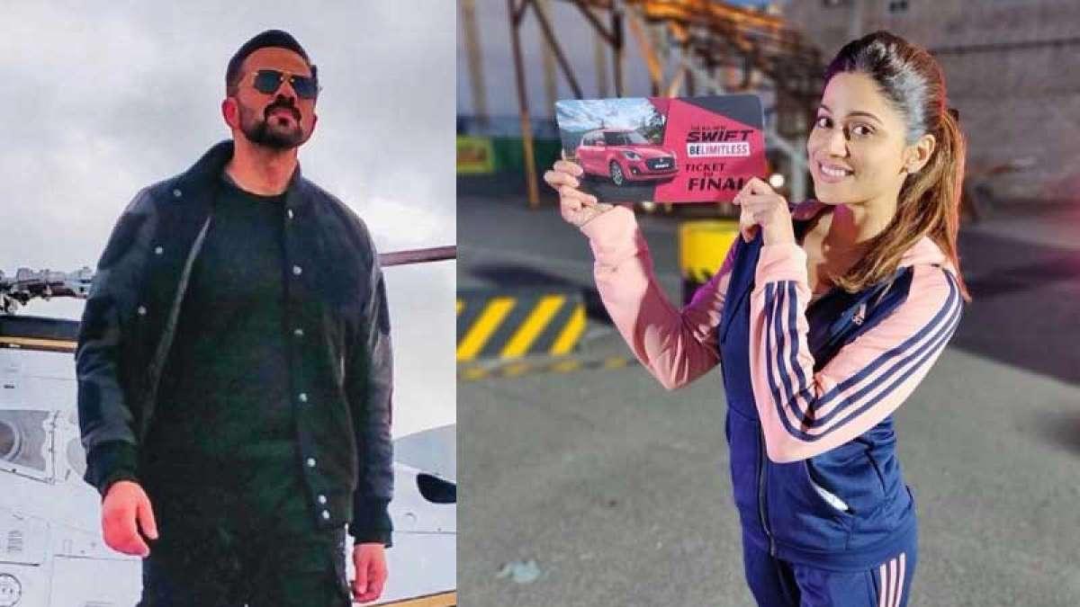 Khatron Ke Khiladi 9: Shamita Shetty's ticket to finale slammed on internet
