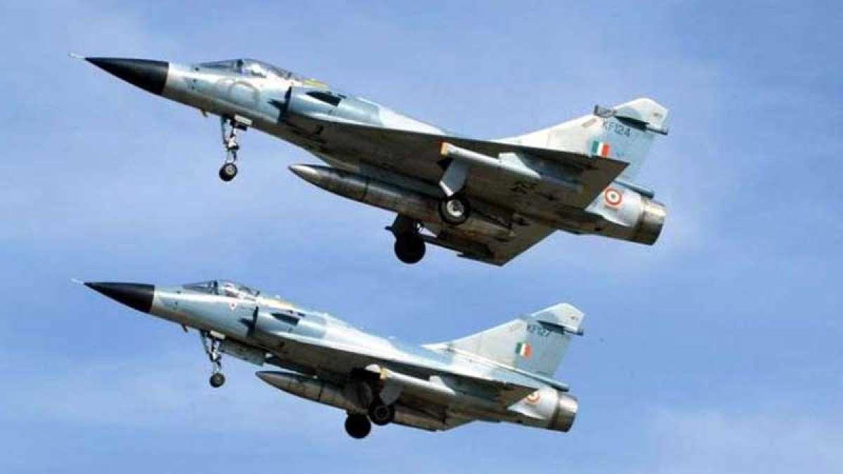 Air Strike in Pakistan: India bombs terror camps across LoC, says report