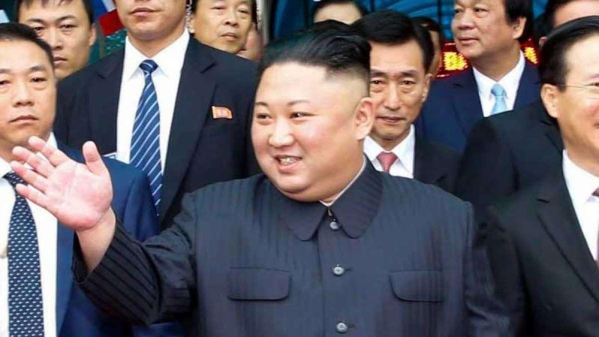 Kim Jong Un, Donald Trump arrive in Hanoi ahead on nuclear summit