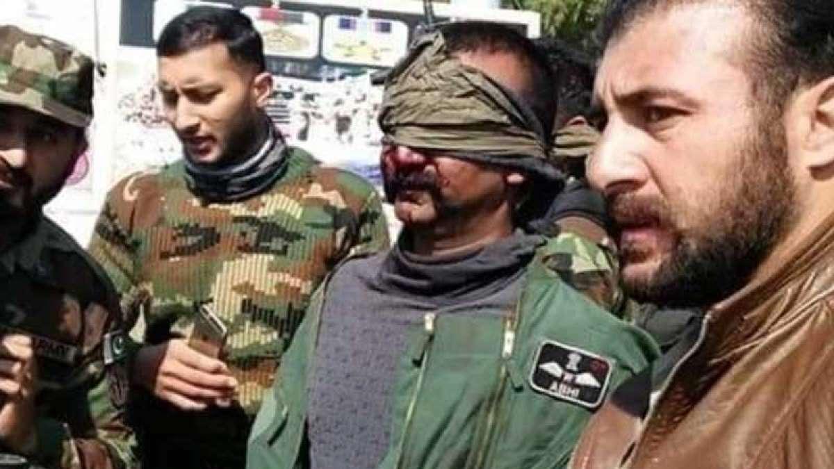 India demands safe release of IAF pilot in Pakistan custody
