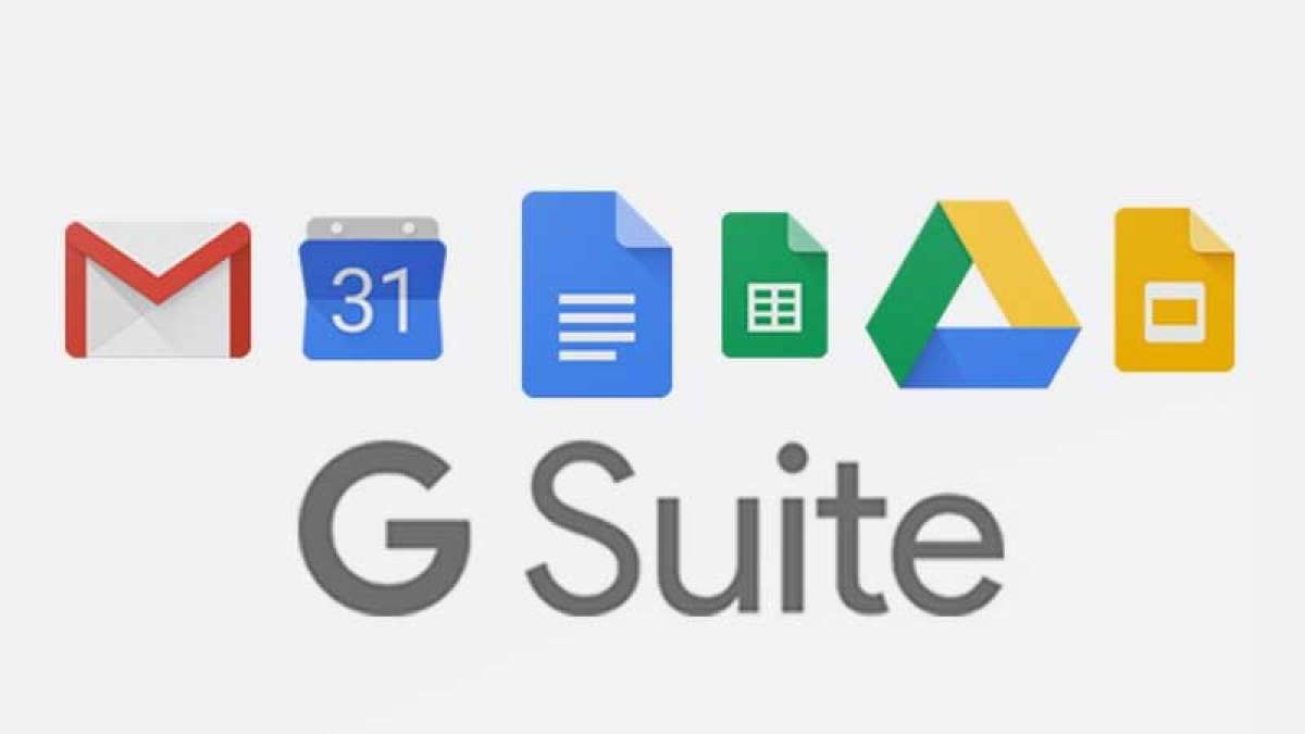 Google rolls out AI-based grammar checker for G Suite apps to all users