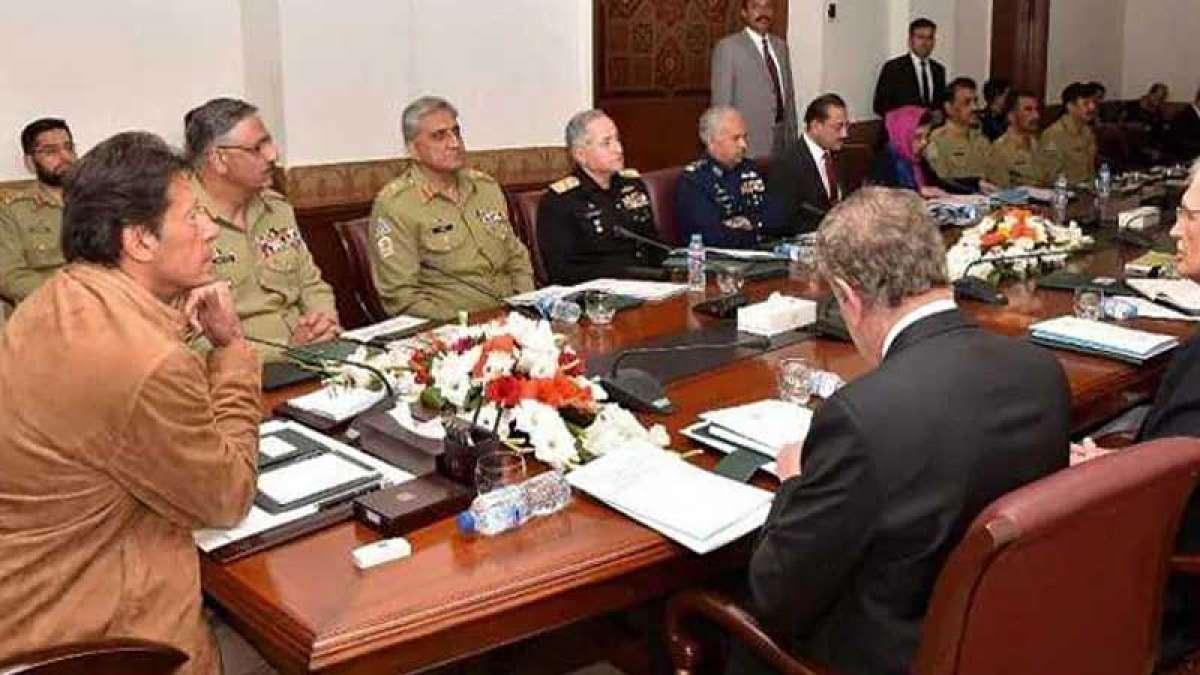 Jaish terror camp air strike: Pakistan warns India of a 'surprise'