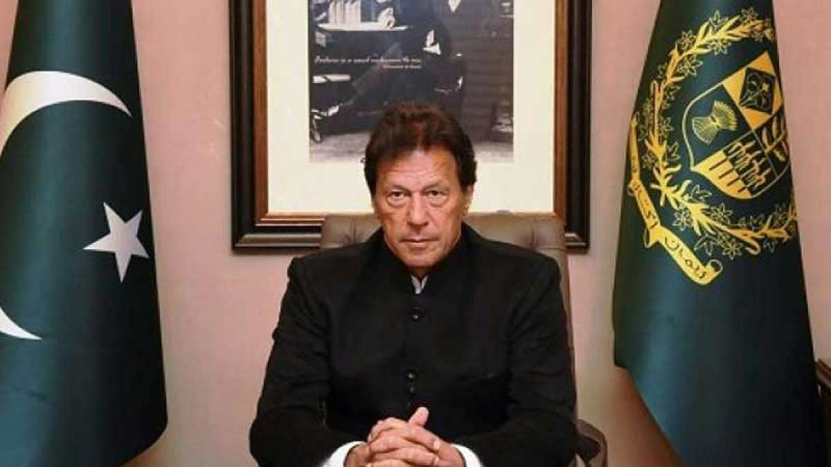 Imran Khan offers peace talks, says won't be able to control the situation if it escalates