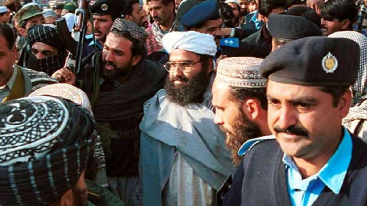 India vs Pakistan standoff: US, UK, France Proposes UNSC to Impose Sanctions on Masood Azhar
