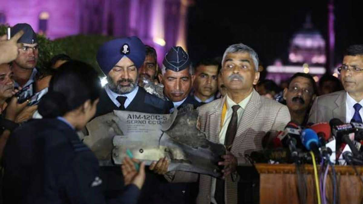 Abhinandan release: Pakistan just following Geneva convention, says IAF